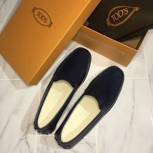 (NEW) Authentic TOD'S shoes